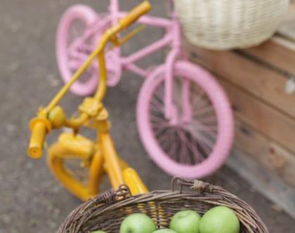 אופניים משודרגים