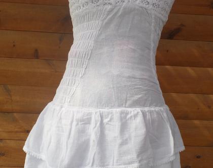 שמלת קשירה- יוקה