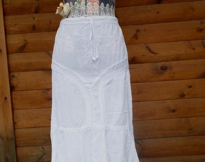 חצאית פס