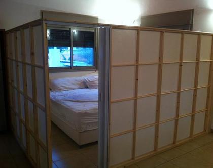 חדר יפני נייח