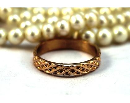 טבעת נישואין לגבר-טבעת נישואים לגברים-טבעת זהב
