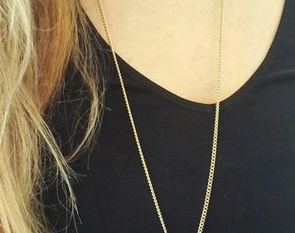 שרשרת עם תליון לתמונה, לוקט זהב - תליון נפתח לתמונה - מתנה לאשה - מתנה לאמא - מתנה ללידה - שרשרת זהב ארוכה - תליון זהב נפתח - תליון לב נפתח
