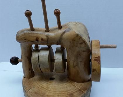 מנוע מעץ
