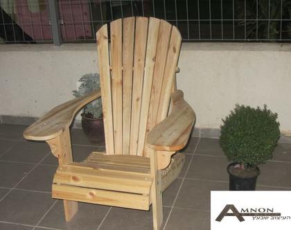 כיסא גן, כיסא גן מעוצב