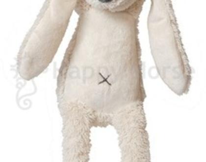 ריצ'י - ארנב בובה מנגנת שמנת