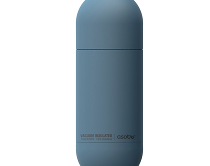 בקבוק תרמי לשתיה חמה וקרה Orb