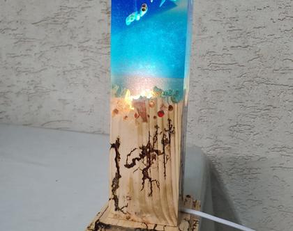 מנורת ים