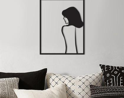 תמונת נערה גב