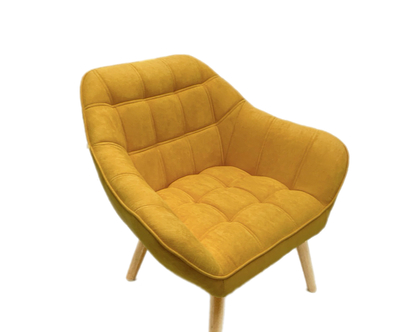 כורסא מעוצבת דגם לואי