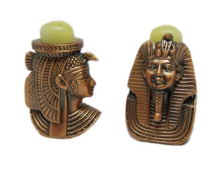 זוג מלחיות בסגנון מצרי
