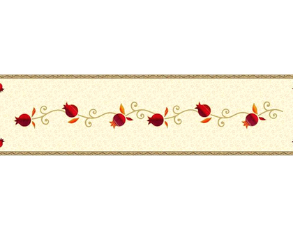ראנר רימונים אדום