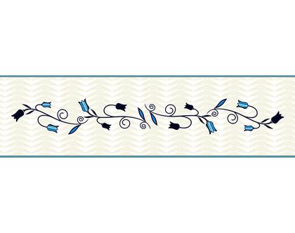 ראנר טוליפ כחול