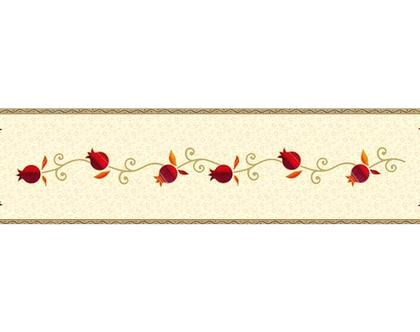 ראנר רימון אדום