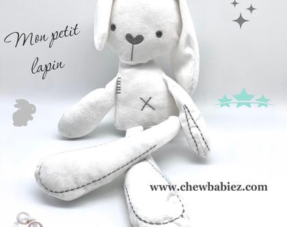 בובת ארנב / בובת ארנבון