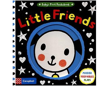 ספר תינוקות חיות מציצות