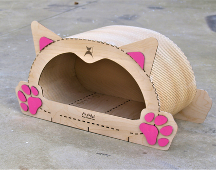 מאו - מיטת חתול