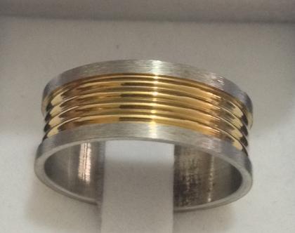 # טבעת טיטניום דגם LI2008|טבעת לאשה |טבעת לגבר |טבעות נישואין |טבעות אירוסין |מתנה ליום נישואין |מתנה ליום האהבה |טבעת הצעת נישואין