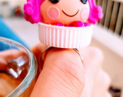 טבעת בובה