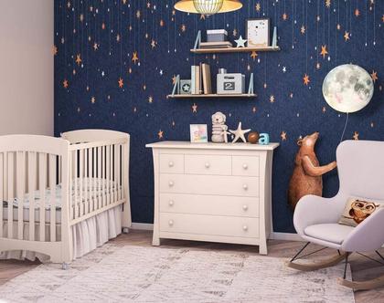 חדר תינוקות אוסקה