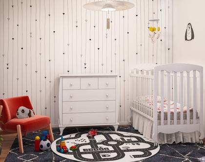 חדר תינוקות אייל