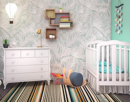 חדר תינוקות בילי