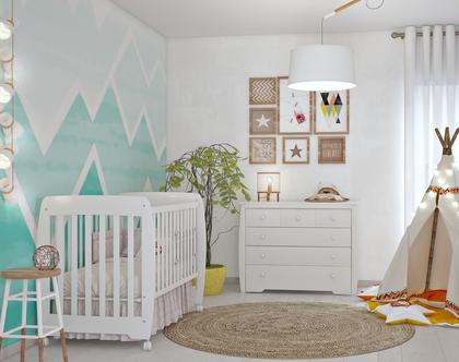 חדר תינוקות גפן