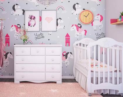 חדר תינוקות הלן