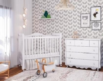 חדר תינוקות וגאס