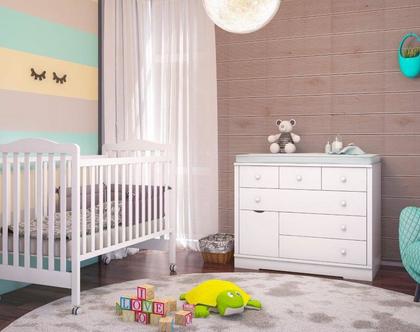 חדר תינוקות טינקרבל