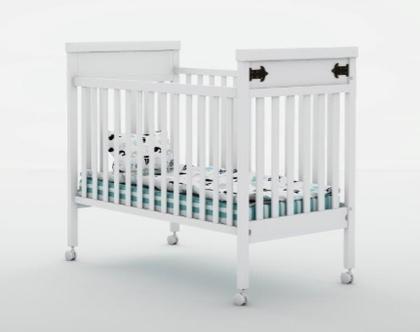 מיטת תינוק לי