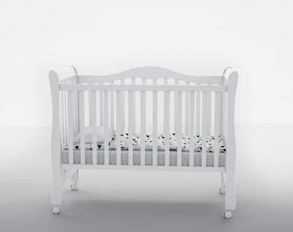 מיטת תינוק ערן פרימיום