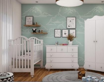 חדר תינוקות פרינסס