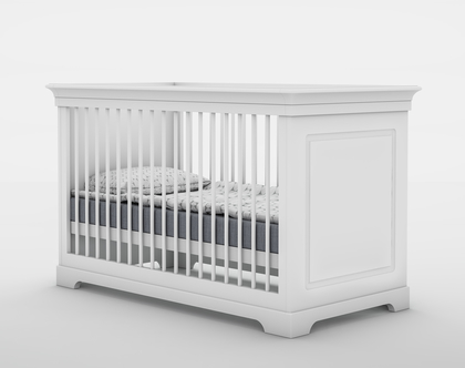 מיטת תינוק קלאודיה