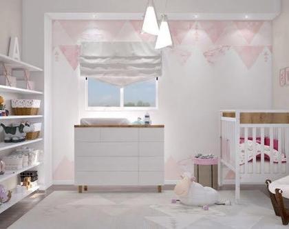 חדר תינוקות שנהב