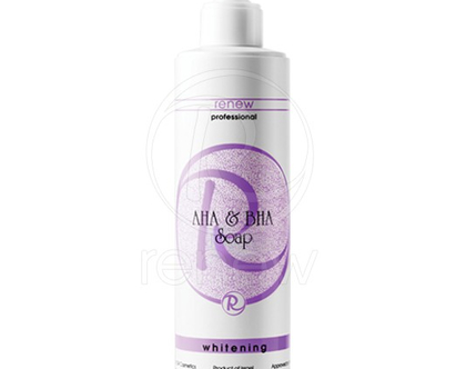 AHA & BHA SOAP - 250 ml - RENEW