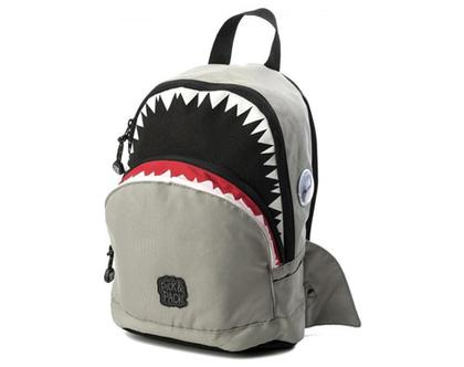 תיק גב לילדים מבית PICK&PACK כריש