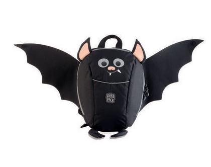 תיק גב לילדים מבית PICK&PACK עטלף