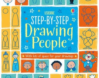 לומדים לצייר אנשים