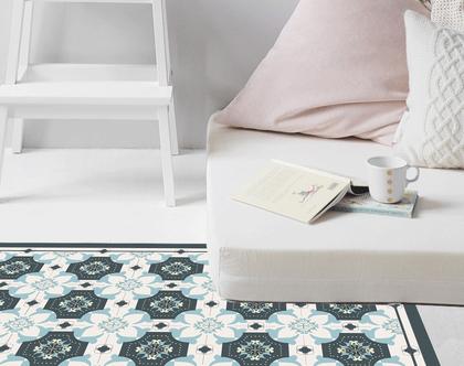 שטיח pvc | שטיח פי.וי.סי | שטיח למטבח | שטיח מעוצב לבית | שטיח למטבח (1014)