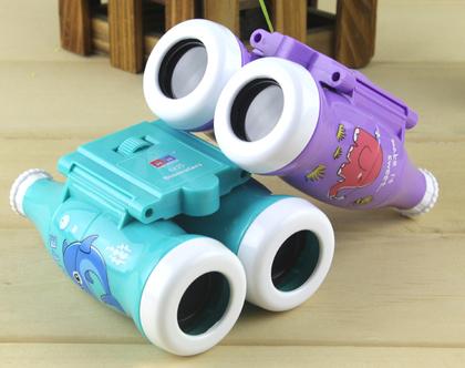 משקפת-טלסקופ לילדים