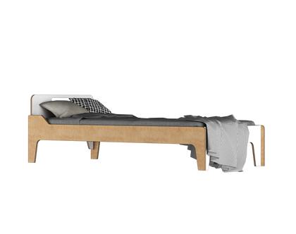 מיטת יחיד | דגם אורי