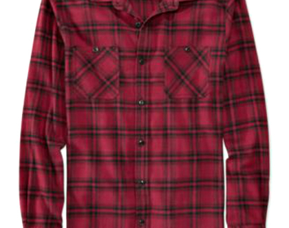 American Rag | חולצת פלנל משבצות אמריקן ראג