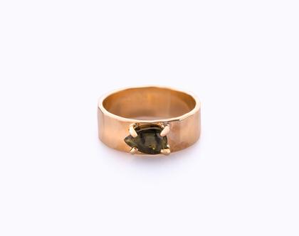 טבעת פאראיבה טיפה