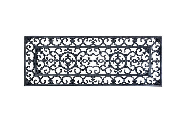 RB110 | שטיח כניסה | שטיחים מעוצבים | אקססוריז לבית | שטיחי כניסה | גומי | דקורציה | אקססוריז לגינה | גינה ומרפסת