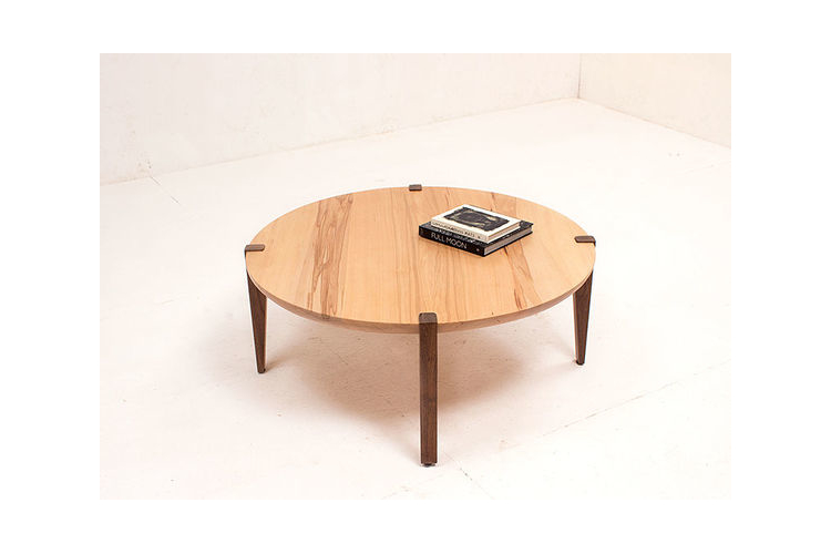 שולחן סלון ROUND / QUAD