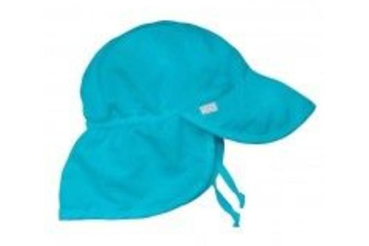 כובע אוסטרלי-טורקיז