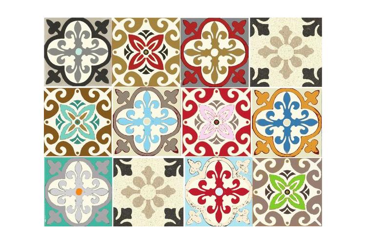 שטיח ויניל ראגס (24137)   שטיח pvc   שטיח פי וי סי לבית