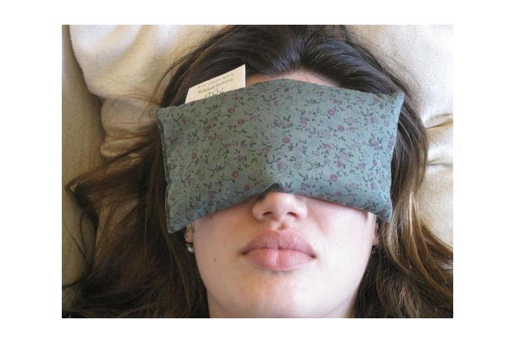 כרית עיניים ליוגה ומדיטציה I כרית מרגיעה ומרעננת לעיניים I לטיפול בכאבי ראש I כרית שעוזרת להירדם I כרית לעיניים עייפות I