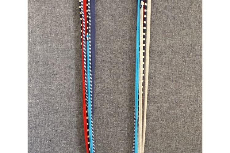 שרשרת בד   שרשרת טריקו   שרשרת חוטים   שרשרת צעיף   תכשיט בד   צעיף שרשרת   שרשראות טריקו