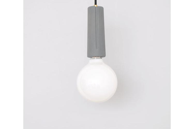 מנורה, מנורת תלייה, גוף תאורה מעוצב, קרמיקה לבית, גוף תאורה לסלון, גוף תאורה לתקרה, גוף תאורה אפור, מנורת תקרה מעוצבת, מנורה מקרמיקה